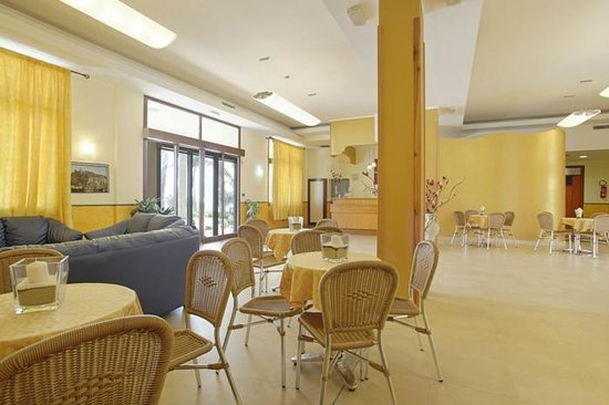 Hotel degli Angeli : Hall