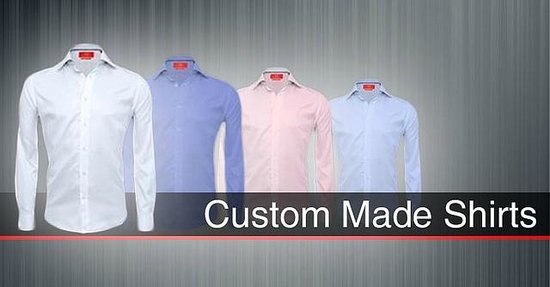 Shirts Design (1) - Picture of Best Tailor, Bangkok - TripAdvisor