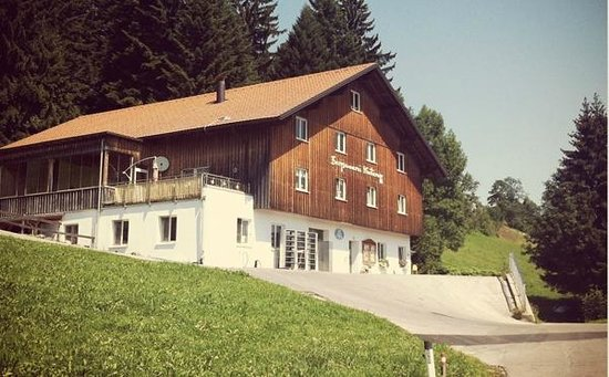 Bergsennerei Jungholz-Hinteregg