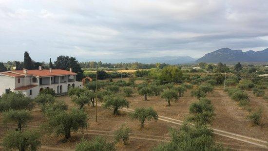Hotel Baia Marina: Panorama