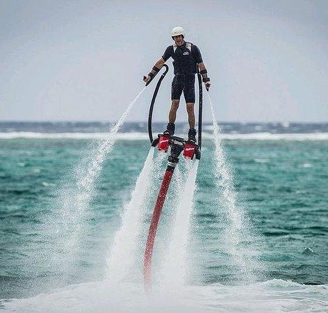Flyboard Platja D'aro