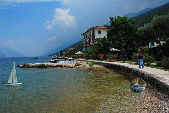 La Caletta Bolognese : La Caletta - Hotel and Sailing
