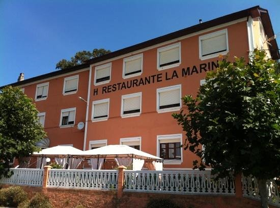 Photo of La Marina Navia