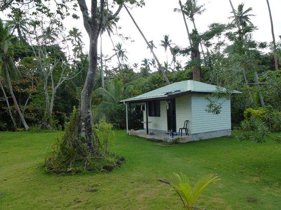 Lawaki Beach House: Bungalow