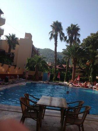 Vela Hotel Icmeler