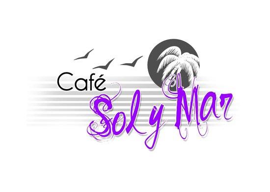 Sol y Mar Cafe : Sol Y Mar Café