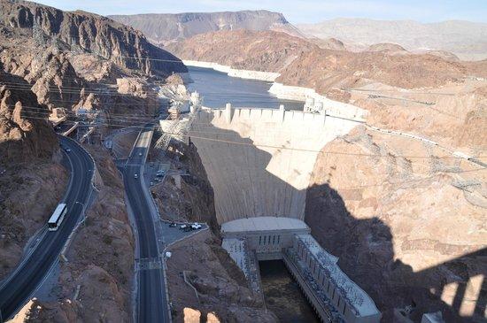Rumor Hotel: Hoover Dam