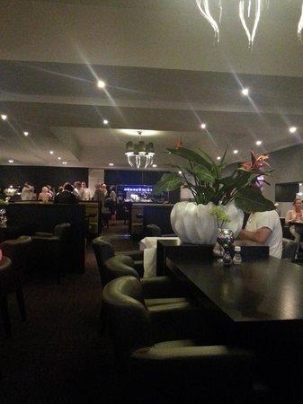 Van der Valk Hotel Groningen - Zuidbroek A7: restaurant