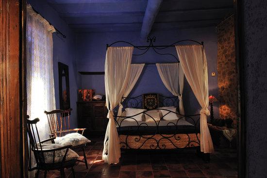 Las Moradas Del Temple: Suite La Doncella De Orleans