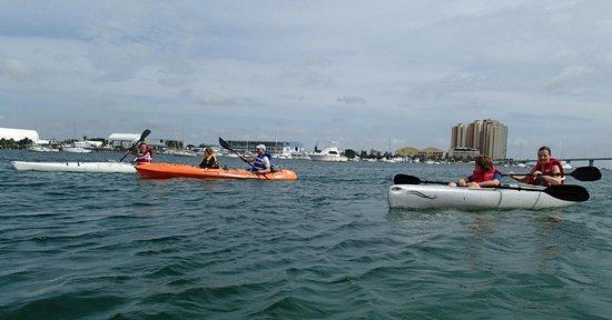 Kayaks & Stuff of the Treasure Coast: Family Fun with Kayaks and Stuff