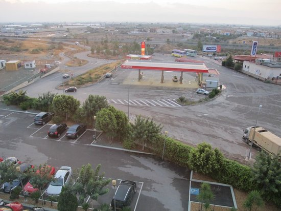 Set de aseo picture of sercotel riscal puerto lumbreras tripadvisor - Hotel en puerto lumbreras ...