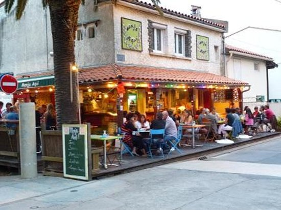 Hotel Restaurant Le Racou