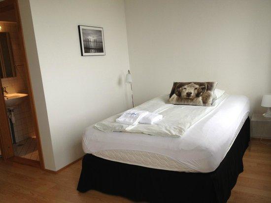 Hotel Keilir: room