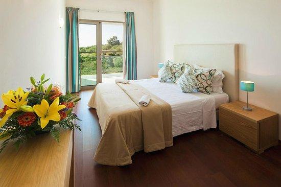 Villa Doris Suites: T1 Apartment