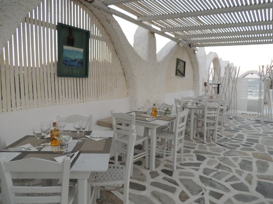 Holiday Sun Hotel: lieu des repas !!!!!