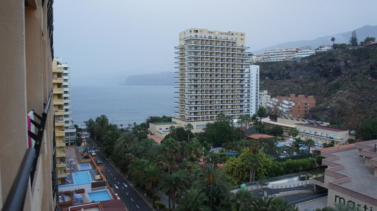 Be Live Experience Orotava: view on the ocean:-)