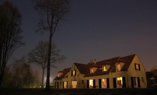 Chambres d'hotes La Foulerie, le charme contemporain