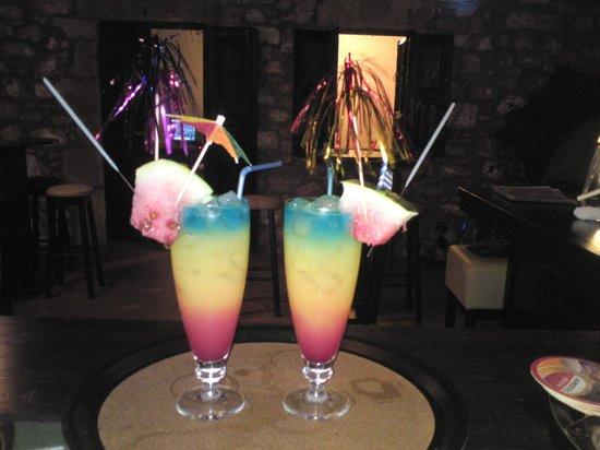 Zig Zag Bar Pefkos