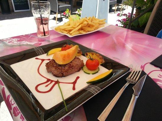 L'Igloo Gourmand : menu enfant