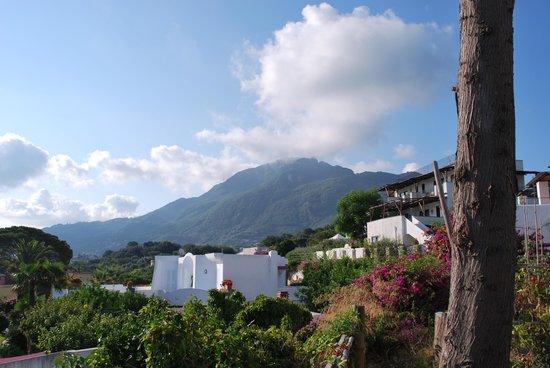Garden & Villas Resort: amazing views