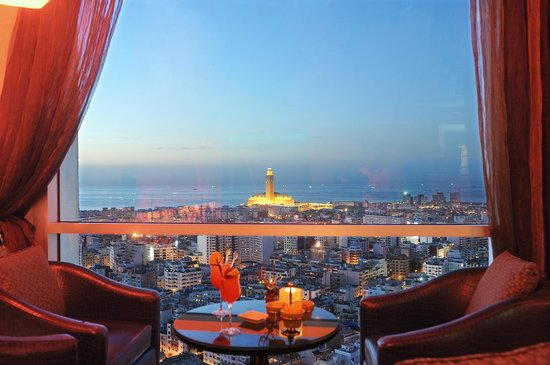 Kenzi Tower Hotel 132 154 UPDATED 2018 Prices  : kenzi tower hotel from www.tripadvisor.com size 550 x 365 jpeg 42kB