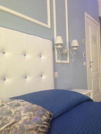 Hotel La Casa di Morfeo: camera Iris