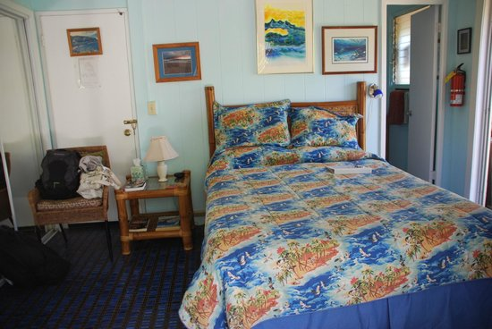 Ocean Breeze Hideaway: Ocean Suite
