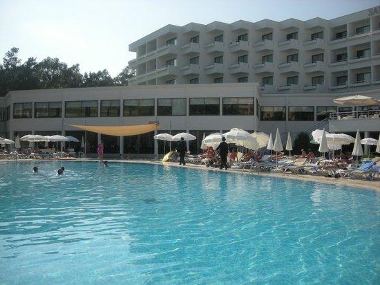 Maritim Hotel Saray Regency : Activities