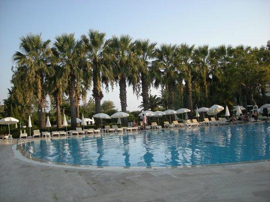 Maritim Hotel Saray Regency : Tranquil