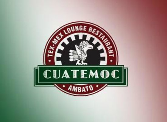 Cuatemoc Tex Mex Restaurante: Cuatemoc Logo