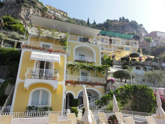Hotel Marincanto: 8