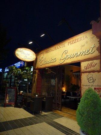Restaurante Classica Gourmet