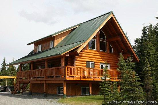 Salmon Catcher Lodge : 2