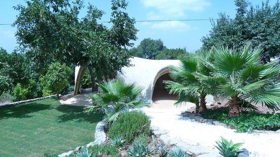 Casa de Laila   Glamping & Retreats: The Shala
