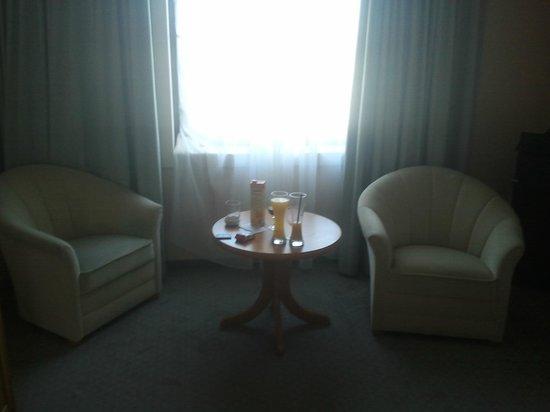 Maritim Hotel Magdeburg: Superior