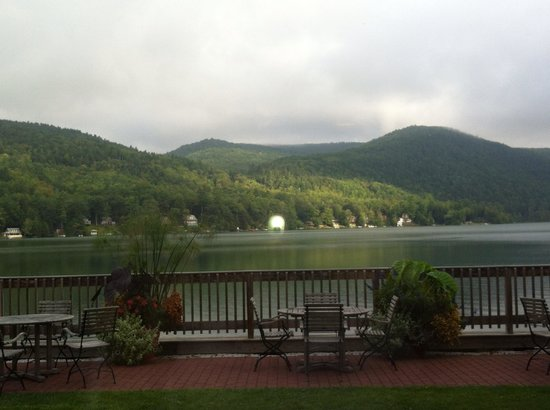 Lake Morey Resort