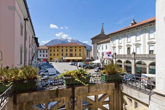 Hotel roma tolmezzo italia prezzi 2018 e recensioni for Hotel economici roma centro