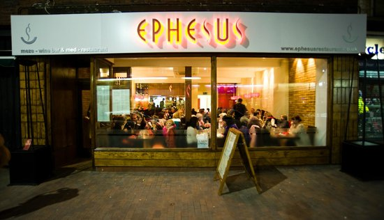 Best Restaurants In Orpington