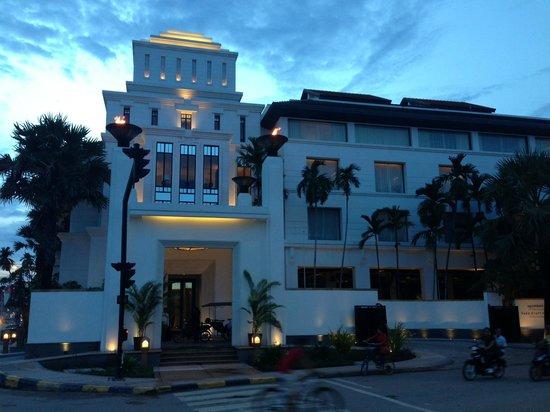 Park Hyatt Siem Reap: Hotel