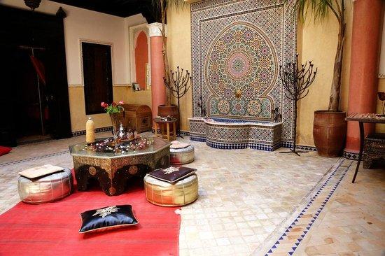 Riad Princesse du Desert: riad