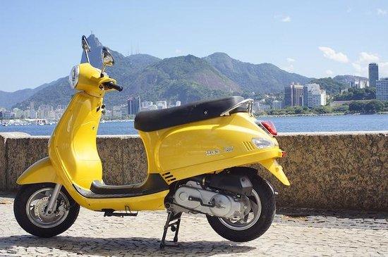 Happy Moto