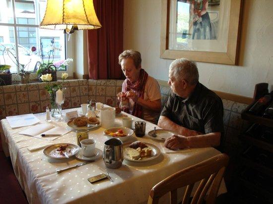 Hotel Bellavista: il nostro tavolo speciale
