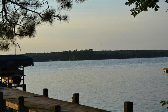 Weaver's Resort & Campground : Sunrise