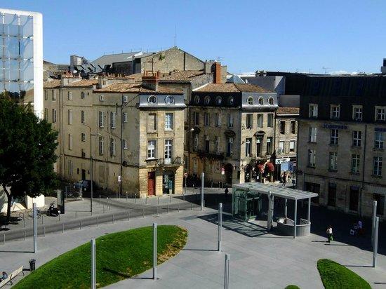 Adagio Bordeaux Gambetta : View from 5th Floor