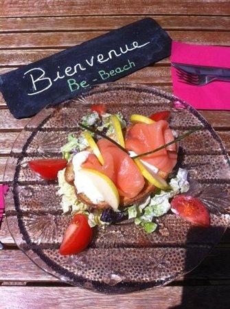 Le Be Beach