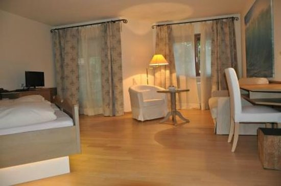 Esselbach, เยอรมนี: Doulbe room impression