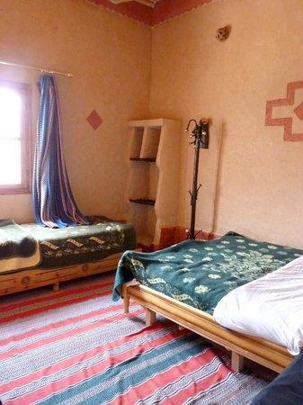 Hotel Tamlalte: Habitación triple reformada recientement