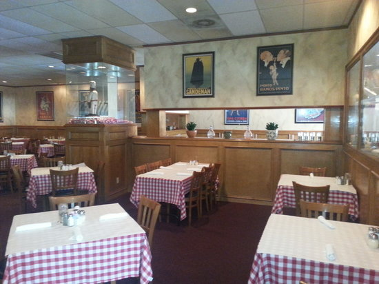 Photo of Italian Restaurant Lasagna House III at 217 Cypress Creek Pkwy, Houston, TX 77090, United States
