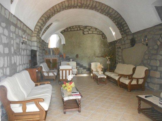 Villa La Cesa : sala