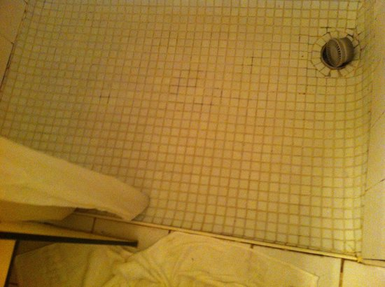 Belambra Clubs - Le Clavary : douche